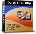 Quick PDF Creator